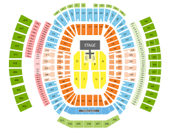 Everbank Field Seating Chart Monster Jam Tickets At Everbank Field On August 6 2020 At 5 30 Pm