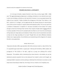 cover letter examples of introductions to essays examples of cover letter example of a good literature essay introduction drugerreport for compare and contrast examples reflection