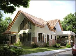 attractive best modern bungalow house with attic bungalow with attic house design small house design modern house