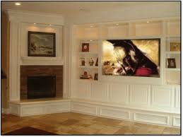 corner fireplaces with entertainment center corner fireplace entertainment center art white