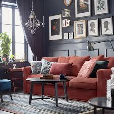 10 dreamy living room ideas from ikea