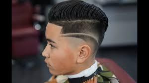 Designs For Kids Hair Kids Haircut Design Must See