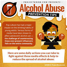 Alcohol Influences To Exposed Teens Treatment And Drugs amp;