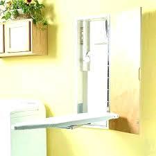 fold up ironing board wall mounted ironing board wall iron boards wall mounted fold up ironing