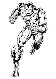 Small Picture Kids n funcouk 60 coloring pages of Iron Man