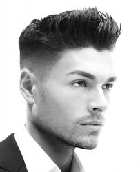 Hairstyles For Men With Thick Hair Medium Length Haircut For Men