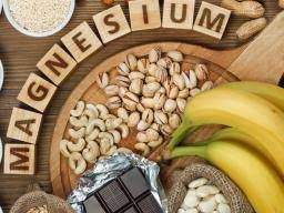 Foods High In Magnesium Options And Benefits