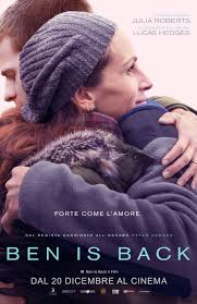 Ben is Back - Film (2018)