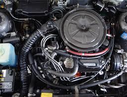 honda e engine 1751 cc ek1 engine in a 1983 honda accord