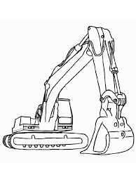 Small Picture Construction Vehicles coloring pages Download and print