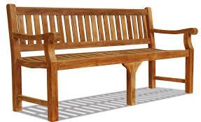 teak garden bench 4 seat