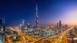 43 PC Dubai City Wallpapers in Amazing ...