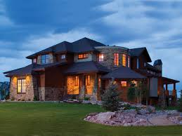 mountain home designs floor plans