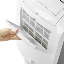 Climia Ctk 190 Luftfeuchtigkeit Im Schlafzimmer Senken Schimmel Vermeiden Luftentfeuchter Elektrisch