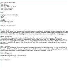 Sample Resume Cover Letter Best Of Sample Resume Cover Letter Luxury