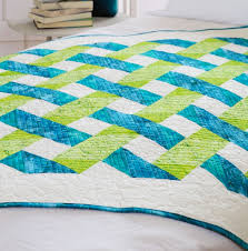 Contemporary Quilt Patterns Extraordinary Modern Quilt Patterns For You AccuQuilt AccuQuilt
