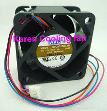 wiring computer fans promotion shop for promotional wiring new original avc 5028 12v 0 73a dv05028b12m 4 wire computer server cooling fan