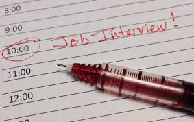 Top 12 Interview Tips