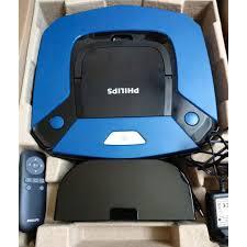 Robot hút bụi thông minh Philips FC8792 chính hãng giá tốt, Giá tháng  11/2020