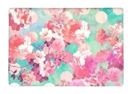 pink polka dots rug floor mat romantic watercolor pink peony retro fl teal polka dots print pink polka dots rug