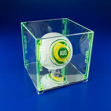 Football Display Stand Plastic Hire Products Plastic Display 28