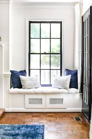 diy window seat. Exellent Window DIY Window Seat From A Kitchen Cabinet  Blesserhousecom  A Simplified  Tutorial For For Diy L
