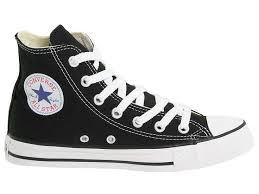 converse black and white. converse all star chuck taylor hi black white new shoes and