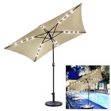 large stand alone patio umbrella small offset patio umbrellas 11 ft solar umbrella solar led patio umbrella outdoor umbrella stand