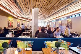david burke kitchen new york times review