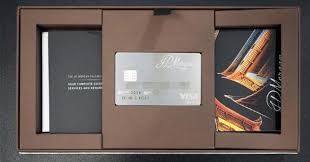 Black Card Black Credit Card Requirements