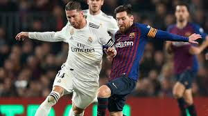 vivo real madrid vs barcelona