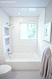 small bathroom with tub best tub shower combo ideas on bathtub shower with regard to popular small bathroom with tub