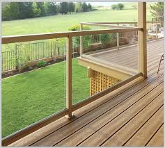 glass deck railing system glass deck railing systems home s built aluminum railing systems glass deck