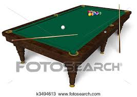 pool table clip art. Exellent Pool Billiard Table With Pool Table Clip Art
