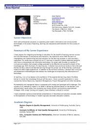 Professional Resume Samples Doc Resume Template Professional Resume Samples Doc Free Career for 3