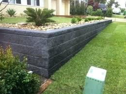 cinder block garden wall. Garden Block Wall Ideas Cheap Retaining Image Search Results Pretentious Backyard Designs Cinder .