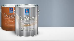sherwin williams duration paint review