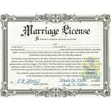 fake marriage certificate online fake marriage license hahaprank com llc