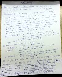 essay strategy by essay topper chandra mohan garg rank essay essay strategy by essay topper chandra mohan garg rank 25 essay marks 149 cse 2015 insights