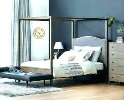 dark wood bed frame king size black wooden double full platform furniture bedrooms alluring p winsome