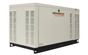 Generac Quietsource Series Generators