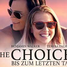 The Choice - Bis zum letzten Tag: Die Gewinner stehen fest! - bildderfrau.de