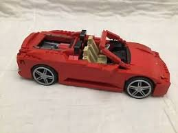 Free delivery and returns on ebay plus items for plus members. Ferrari F40 Lego Sets Packs For Sale In Stock Ebay