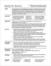 This sample resume shows how you can translate your military skills for a  civilian job. | Sample resume, Military and Retirement