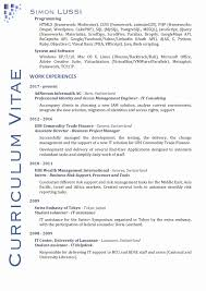Functional Resume Sample Free Copy Template Word Templates 13 ...
