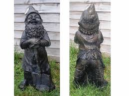 garden gnomes moulds ftempo inspiration