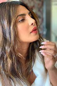 Forget coffee—Priyanka Chopra begins each day with a copper glass of water.  Here's why