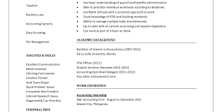 Keywords For Accounting Resume Full Size Of Inspiration Ideas