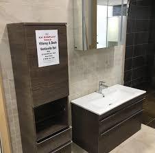 Ex Display Designer Kitchens For Sale Gorgeous HUGE ExDisplay Bathroom Sale KSL Sudbury Ltd