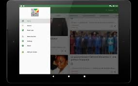 Congo News for Android - APK Download